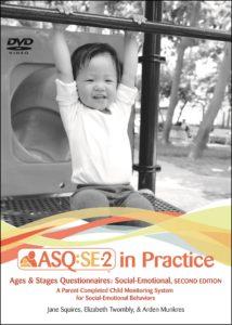 ASQ:SE-2 in Practice DVD cover