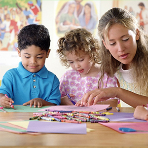 Child Care & Preschool Image