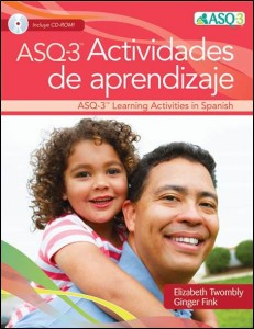 Learning activities spanish cover