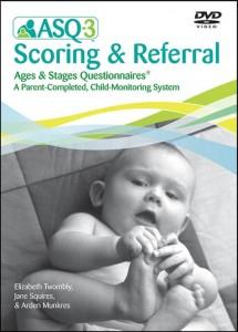 ASQ Scoring & Referral DVD
