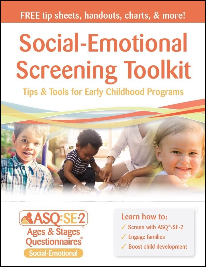 social-emotional screening toolkit