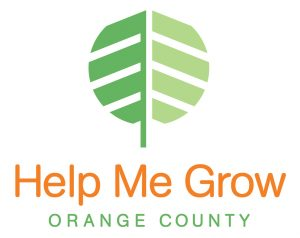 Help Me Grow Orange County logo